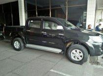 Toyota Hilux G 2013 Pickup Truck