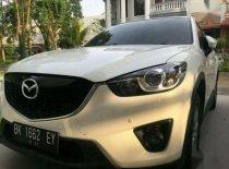 Mazda CX-5 GT Skyactive 2012