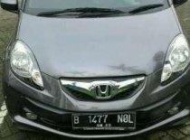 Honda Brio Satya Tipe E 2015