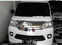 Daihatsu Luxio X 2014 Wagon
