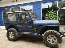 Jeep Cherokee 1992 Wagon