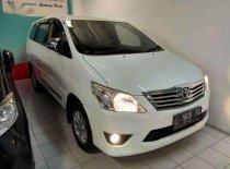 Jual Toyota Kijang G 2013