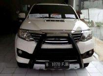 Toyota Fortune r2012