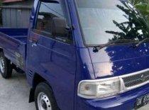 Suzuki Futura Pick Up 2012