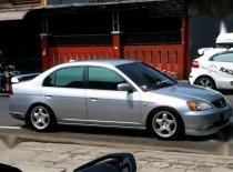 Mobil Honda Civic Es 2001
