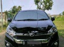 Daihatsu Ayla 1.2 R Matic Hitam 2017