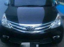 All New Toyota Avanza G Manual 2013