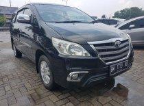 Toyota Kijang Innova G 2014