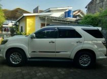 Toyota Fortuner G VNT TRD Sportivo Matic Tahun 2012
