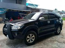 Toyota Fortuner G Lux 2.7 AT 2007