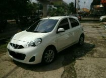 Nissan March M/T 2013