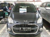 Daihatsu Ayla X 2013 Hatchback