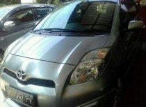 Toyota Yaris Trd Manual 2012