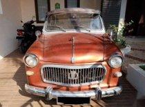Jual Fiat 1100 Tahun 1957