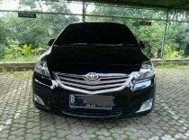 Toyota New Vios 2013 G Matic Hitam Jual Cepat Konsisi Terawat