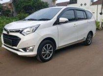 Jual Mobil Daihatsu Sigra R Deluxe 2016 Putih