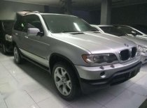 BMW X5 AT Tahun 2001 Automatic