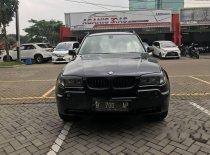 Jual mobil BMW X3 2004 DKI Jakarta