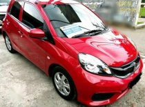 Jual Honda Brio Manual 2016