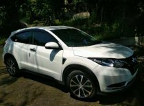 Honda HR-V E Limited Edition 2015