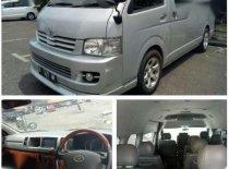 Toyota Hiace MT Tahun 2009 Manual