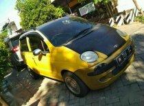 Daewoo Matiz thn 2001 manual cocok buat keluarga kecil
