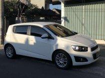 Chevrolet Aveo LT 2014 siap pakai