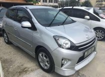 Toyota Agya Trd A/T 2014 Km 40Rbuan