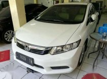 Honda Civic Automatic Tahun 2013 Type 1.8