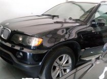 BMW X5 E53 2003 SUV Automatic