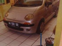 Daewoo Matiz 0.8 2002