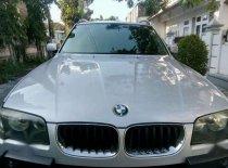 BMW X3 Tahun 2005