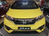 Dijual mobil Honda Jazz RS 2018 Hatchback