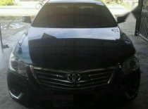 Toyota Camry Automatic Tahun 2007 Type V
