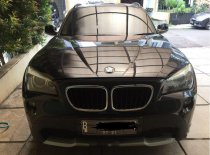 Jual mobil BMW X1 sDrive18i Executive 2011 SUV