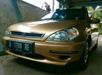 Kia Rio type LS (hatchback) 2001