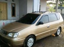 Kia Caren 2 AT tahun 2002