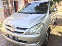 Toyota Innova 2.0 G Manual Silver Istimewa Tahun 2005