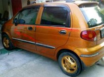 Daewoo Matiz AT Tahun 2002 Automatic