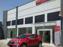 Kia Sportage LX 2012 AT Signal Red