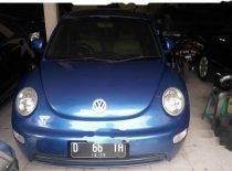 Jual mobil Volkswagen New Beetle 2000 Jawa Barat