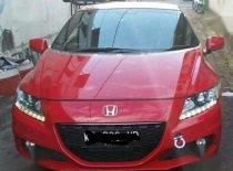 Honda CR-Z CVT 2013