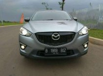 Dijual Mazda CX-5 Touring AT 2014