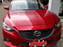 Dijual Mazda 6 Skyactive 2013