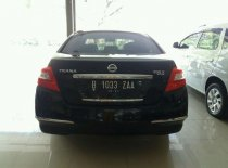 Nissan Teana 250XV 2011 Sedan