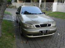 Jual Mobil Daewoo Lanos 2001