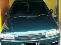 Mazda Familia 1997 MT Hijau Army