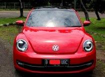 Volkswagen Beetle 1.2 Automatic 2013 Merah Metalic Siap Pakai