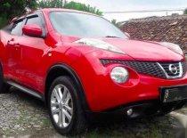 Nissan Juke 1.5 2011