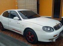 Daewoo Leganza 2002